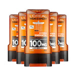 L'Oreal Mens Shower Gel Energetic 300ml