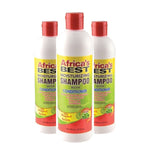 Africa's Best Moisturizing Shampoo with Conditioner 355ml