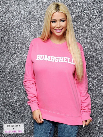 Nicola Mclean Collection Bombshell