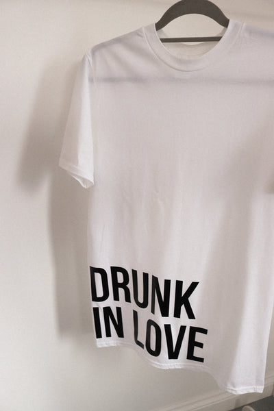 drunk in love t-shirt