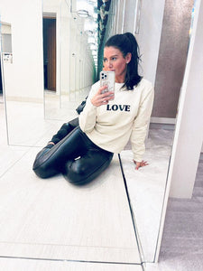 rebekah vardy love sweater