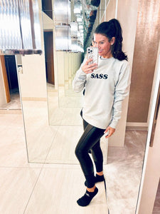 rebekah vardy sass sweater