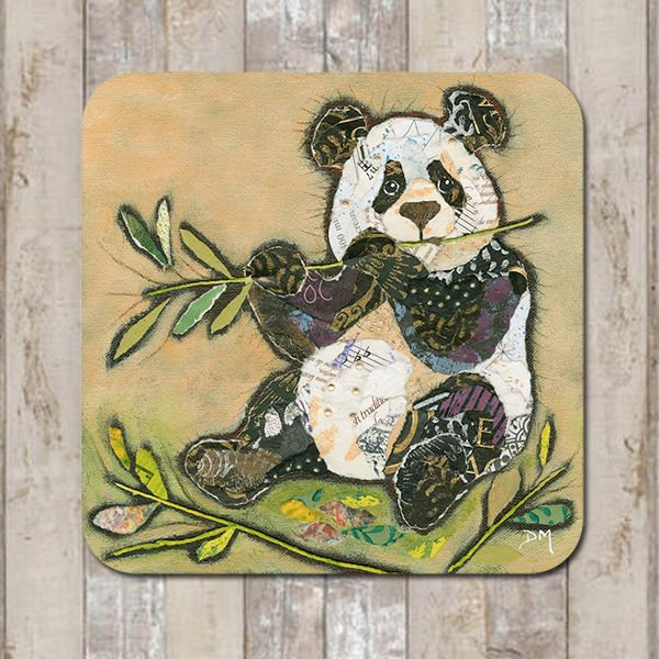 Dawn Maciocia - Animal Placemats