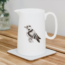 Load image into Gallery viewer, Woodpecker Jug