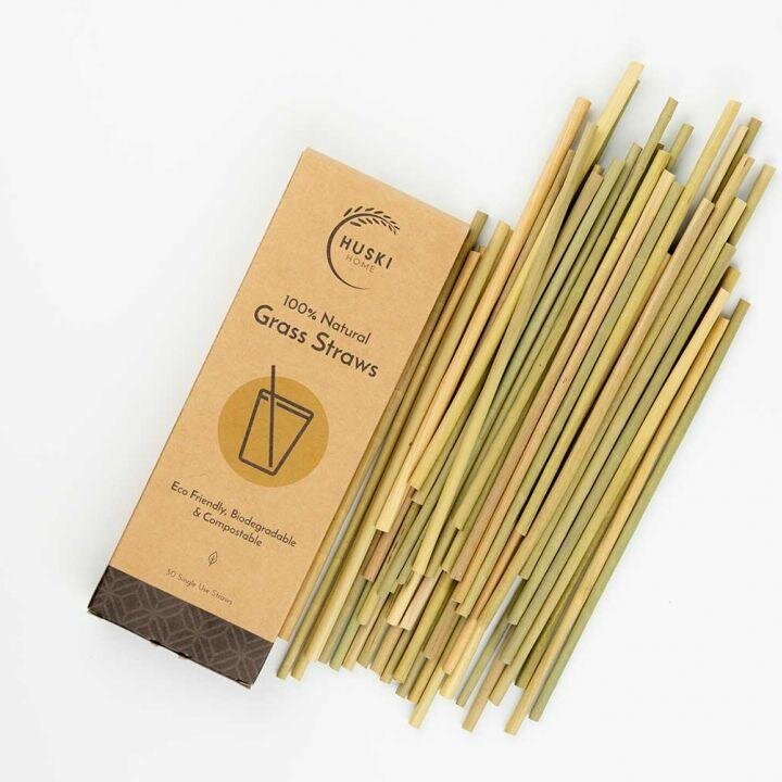 Biodegradable Drinking Straws