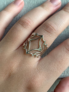 Nocturne Ring