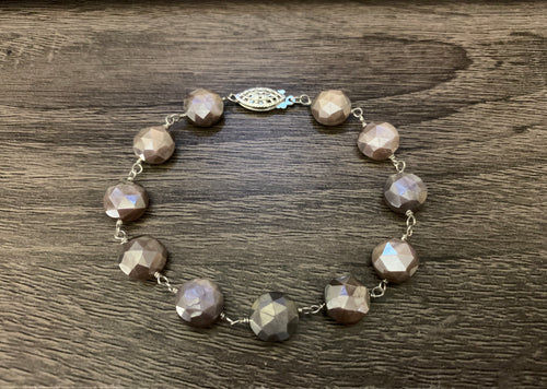 Moonstone Essentials Bracelet
