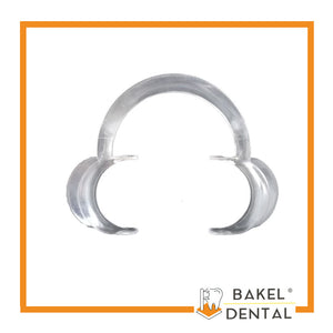 RETRACTOR DE CARRILLO CIRCULAR PLASTICO INFANTIL