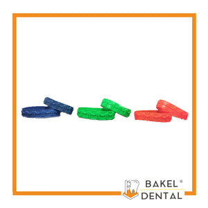 PULSERA ADULTO E INFANTIL FLEXIBLE