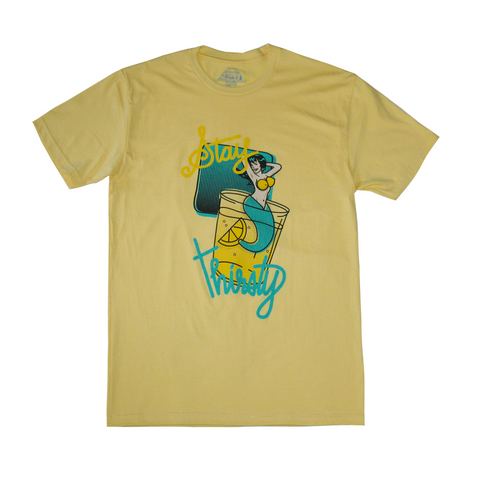"""Lemonade Maid"" T-Shirt"
