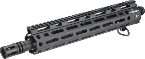"Tippmann TMC 12.25"" M-LOK Handguard with 16"" Barrel"