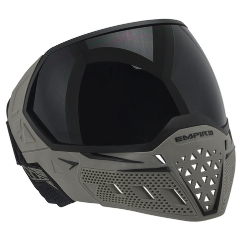 EVS Mask - Gray - Paintball Goggle