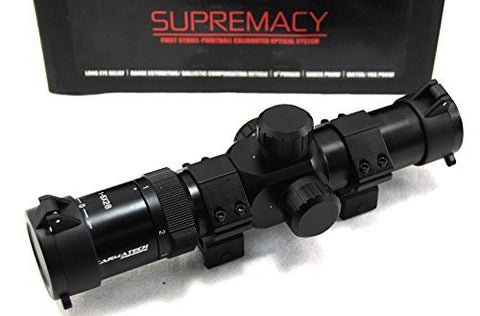 Supremacy Scope (FSR OPTICAL SYSTEM)