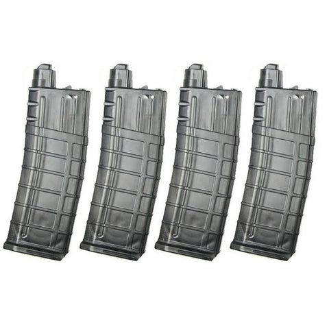 MAXTACT 18 Round Mags - Pack of 4 - MAGFED PROSHOP