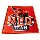 RED & BLUE TEAM PATCHE BUNDLE - MAGFED PROSHOP - 5
