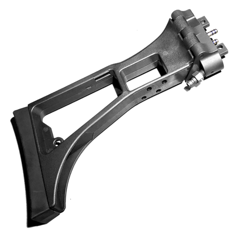 R-Series Skeleton Folding Stock - MAGFED PROSHOP - 1