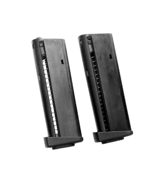 TPX / TCR 7 ROUND MAGS - MAGFED PROSHOP - 1