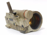SRS Solar Red Dot Sight - ATACS - MAGFED PROSHOP - 6