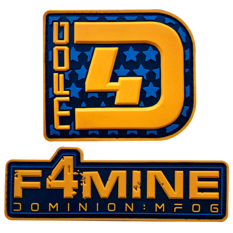 Dominion : F4MINE D4 Patch Set
