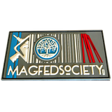 MagfedSociety K69 Charlie: Coalition Patch