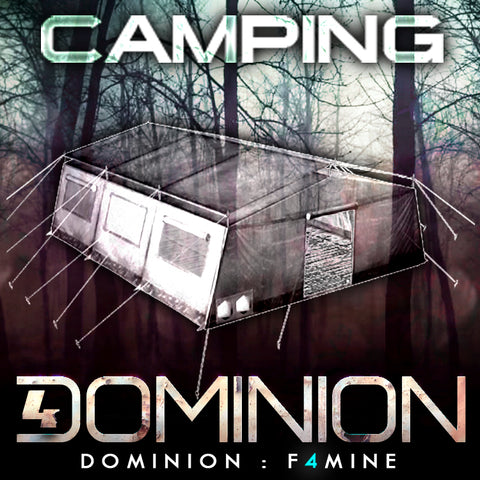 DOMINION F4MINE CAMPING