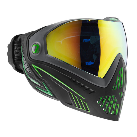 DYE I5 MASK - EMERALD - MAGFED PROSHOP