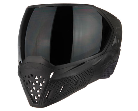 EVS Mask - Black - Paintball Goggle