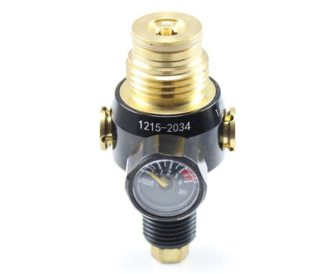 FS 3K 3000psi Regulator - MAGFED PROSHOP - 1