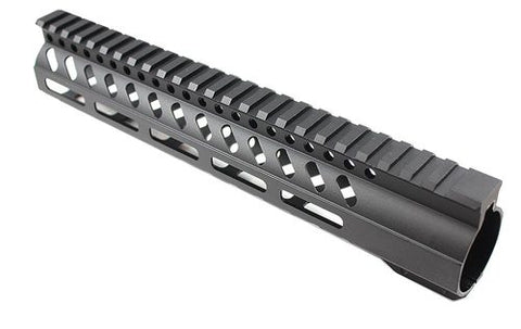 T15 freefloating handguards (M-LOK)