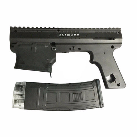 BLIZZARD MAGFED CONVERSION KIT for Tippmann 98