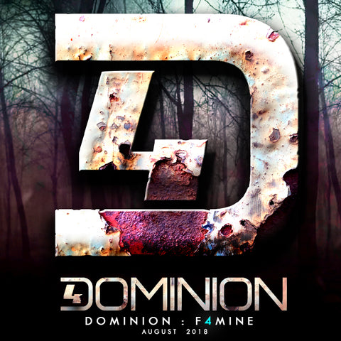 Dominion : F4MINE