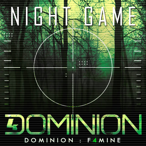 Dominion F4MINE Night Game