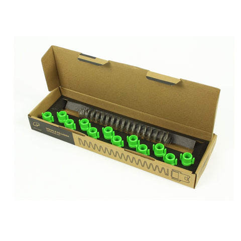 12 PACK - DAM MAG 10 ROUND SPRING & FOLLOWER KIT
