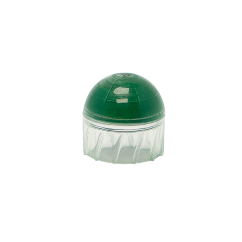 FSR 100 count 50 Cal First Strike Round-Clear/Green