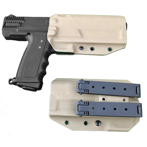 TiPX Kydex Holster