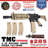 TMC 4 MAG and 13ci Tank Bundle - MAGFED PROSHOP - 1