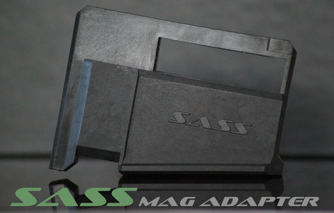 SAR12 - T15 Magwell Adapter