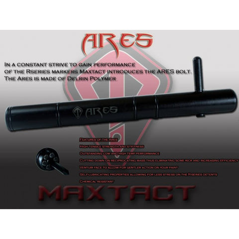 MAXTACT Ares Bolt - MAGFED PROSHOP