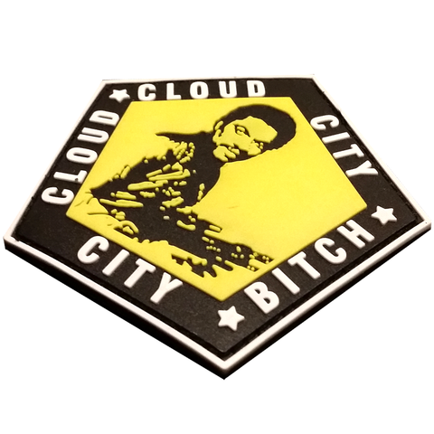 Cloud City Patch - MAGFED PROSHOP - 1