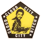 Cloud City Patch - MAGFED PROSHOP - 2