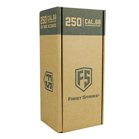250 Round First Strike (FSR) Box - MAGFED PROSHOP - 1