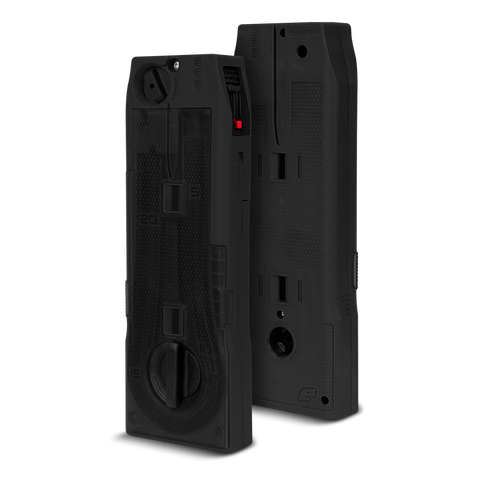 PE CF20 CONTINUOUS FEED 20 ROUND MAGAZINE - BLACK
