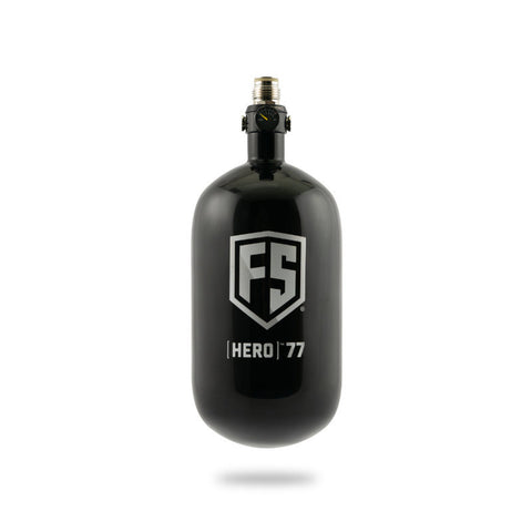 First Strike Hero 77 C.I. 4500 PSI Carbon Fiber Air Tank