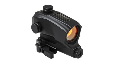 Solar SPD Solar Reflex Red Dot Sight