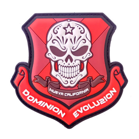 Dominion 2017 Nueva California Patch