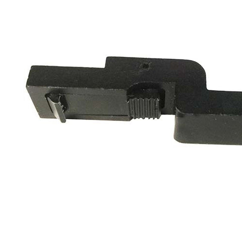 Air-in-Stock Guide Rail for 13ci/17ci - MAGFED PROSHOP