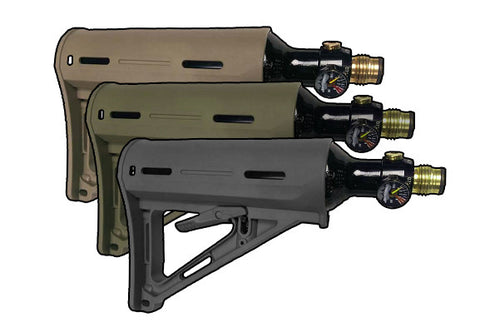 TCA - CTR Style Stock - MAGFED PROSHOP - 1
