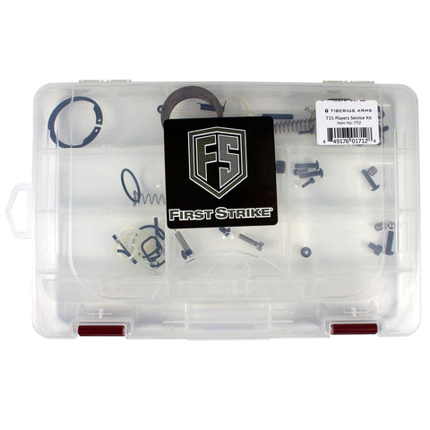 T15 Players Service Kit