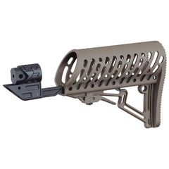Tippmann TMC Air-Thru Adjustable Stock