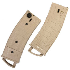Tippmann TMC Mags (2 pack) - MAGFED PROSHOP